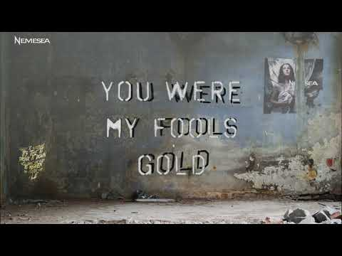 NEMESEA - Fools Gold (Official Lyric Video) | Napalm Records