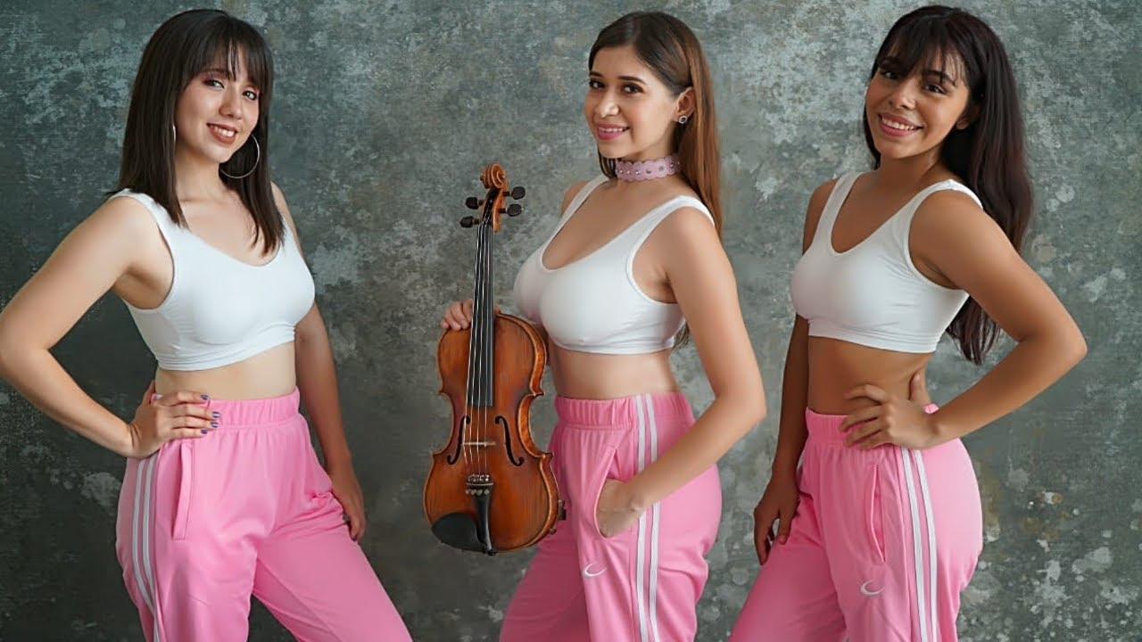 SAY SO | DOJA CAT | Violin Cover🎻