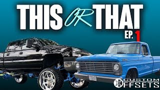 This Or That: Episode 1