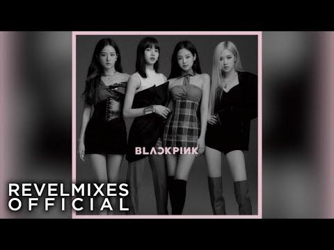 (1080p HD) BLACKPINK (블랙핑크) - DDU-DU DDU-DU - Remix (Japanese Version)