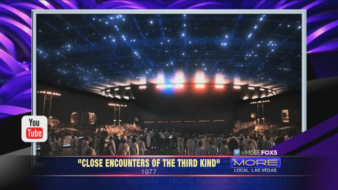 FOX 5 KVVU-TV: Henderson Symphony Orchestra presents 'Close Encounters'