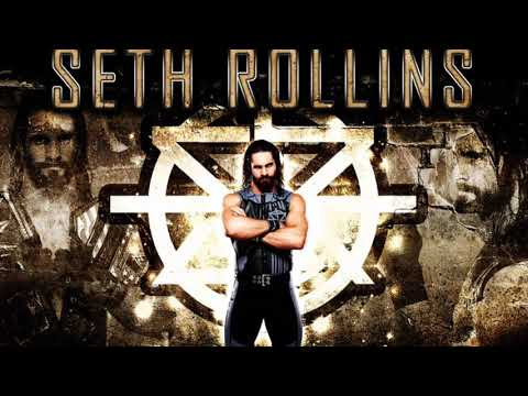 Seth Rollins New Theme The End of Heartache wSecond Coming intro