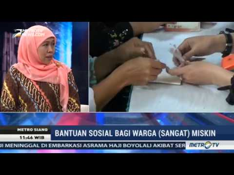 Mensos Berharap Tahap 3 PKH Tuntas Agustus 2017 Mp3