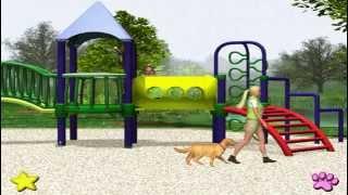 Игра Барби: Спасение животных. Поиски обезьянки