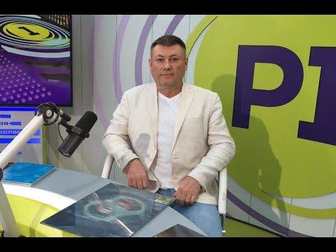 Генеральный директор компании 3Dstile Константин Криволапов