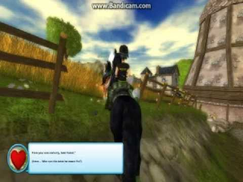 Valentines Letter Locations 2015 Star Stable Online  YouTube