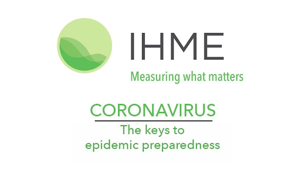 Your coronavirus emergency kit: Preparation, symptoms, tips