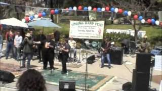 unknown players jam 2009 pt 2