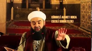 Cübbeli Hoca Peygamber Sevgisi Sohbeti