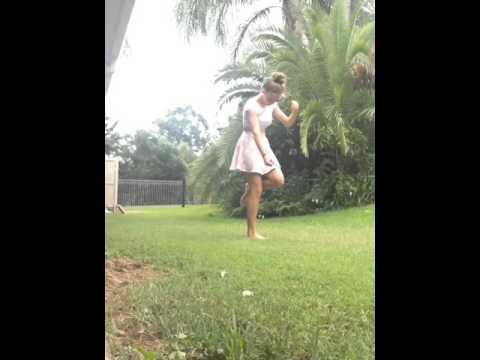 Musical.ly App IPhone ring tone remix dancer Aleece