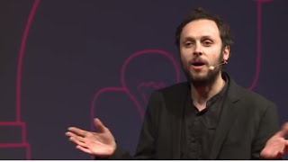 Love Has To Be Reinvented | Srecko Horvat | TEDxBrussels