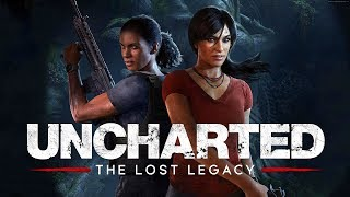 Uncharted: The Lost Legacy - Part 1