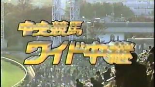 中央競馬ワイド中継 オープニング thumbnail