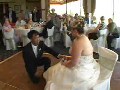 Zach Scott Wedding Video