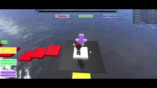 Roblox obby 505 stages! episode 1 | Savanah Amour