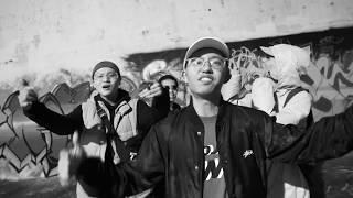 BR- 116 (Remix) ft 萬能麥斯、八八男、NAH DOGG、高浩哲、婁峻碩、高爾宣
