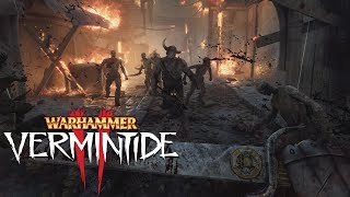 Vermintide 2 Funny Moments
