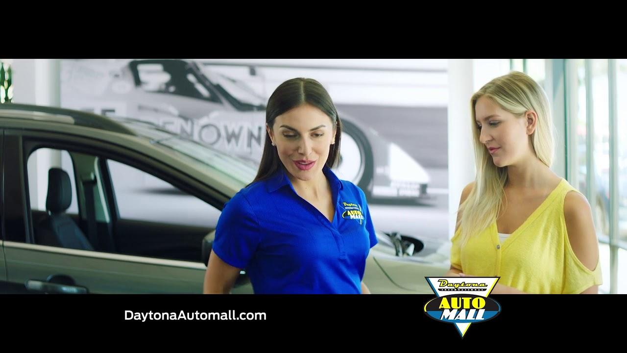 Daytona Auto Mall >> Daytona Auto Mall 5 Passenger Youtube