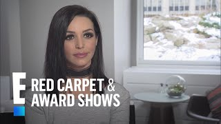 Did Scheana & Mike Shay Have a Prenup? | E! Live from the Red Carpet