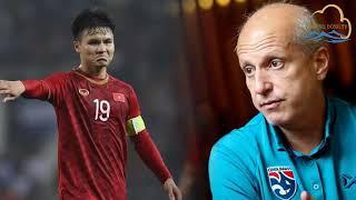 U23 Việt Nam lập kỷ lục khiến thế giới khâm phục