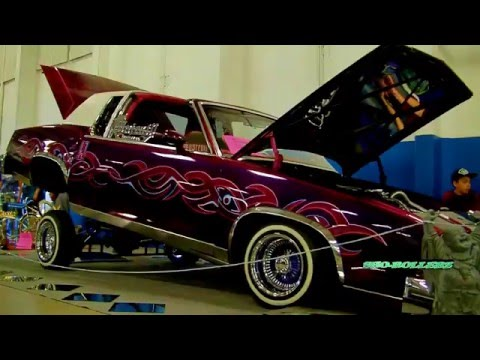 COLORADO LOWRIDER CAR COMPILATION BEST OF LOWRIDER 2016
