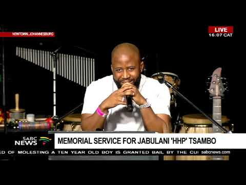 Cassper Nyovest pays tribute to HHP