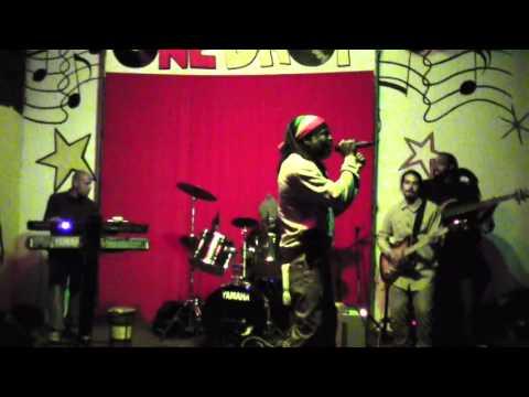 Admiral Tibet & Dub Gideon-Babylon War (Live 12/19/15)