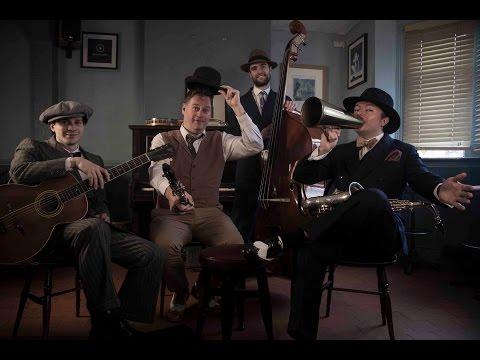 1920's Jazz Band