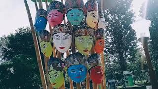 SANSS SKUYY IN YOGYAKARTA