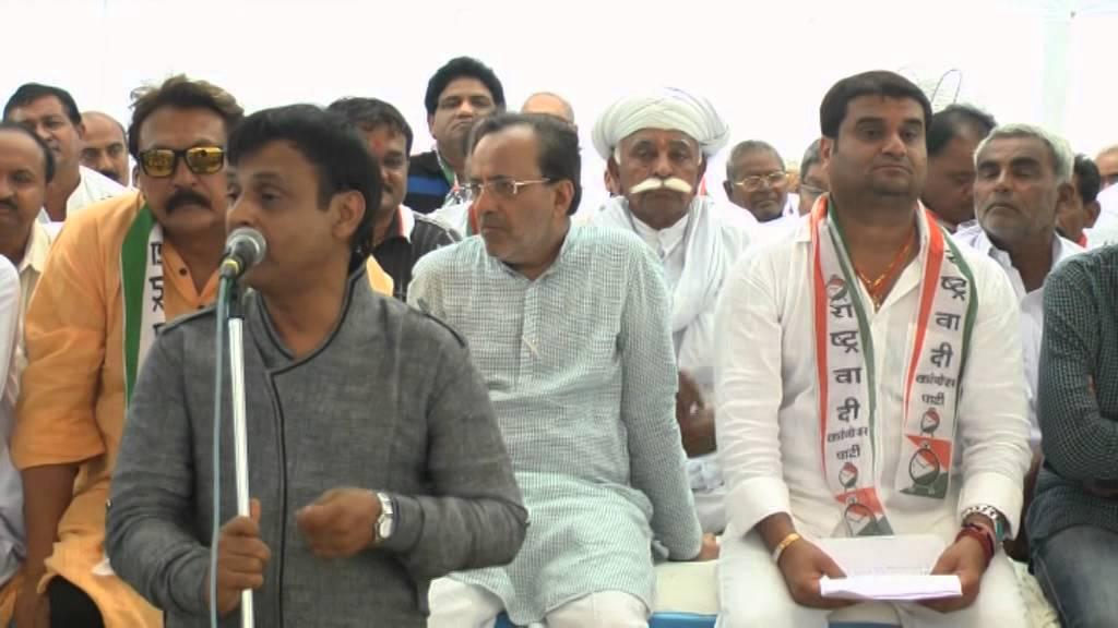 Speech of Shri Jawaharbhai Chavda MLA of Manavadar
