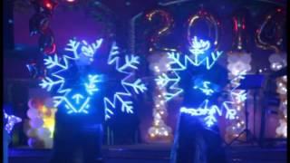 световое шоу 2014 светодиодное шоу в москве 89253035136(заказать шоу программу можно по телефонам 8(925)303-51-36 Кирилл 8(926)498-83-11 Анна., 2013-12-28T00:16:05.000Z)