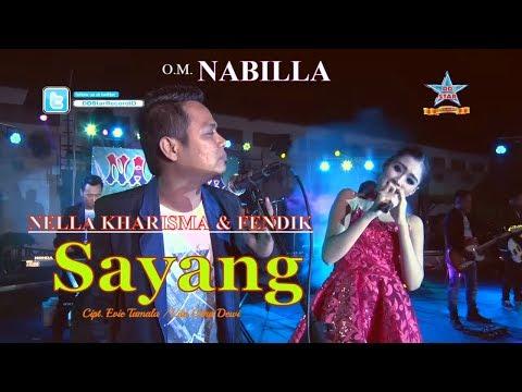Free Download Nella Kharisma Feat. Fendik - Sayang [official] Mp3 dan Mp4