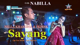 Video SAYANG - JOWO (LIRIK) Nella Kharisma download MP3, 3GP, MP4, WEBM, AVI, FLV Februari 2018