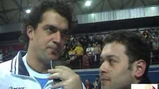 Intervista a Wout Wijsmans (post finale tim cup, di Fabrizio D'Alessandro da Volley Time Web)