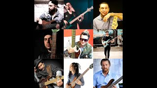 The best bass players from 2010 ti 2019