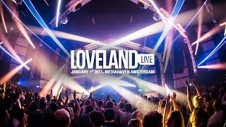 Loveland Live 2017 | Official aftermovie