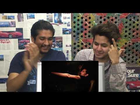 Pakistani React On Ek Raat By Vilen | Darks Music Company | Dab Reactions
