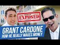 Grant Cardone & Cardone Capital Exposed