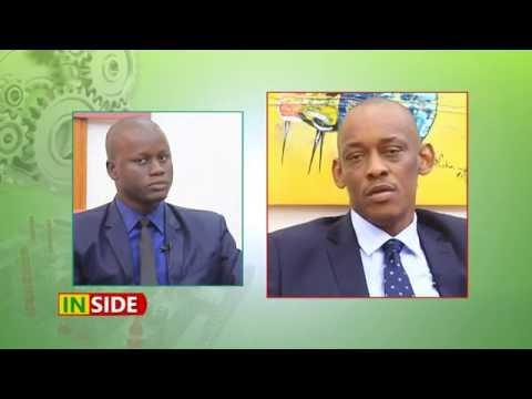 INSIDE :la relance du tissu industriel guinéen au cœur des objectifs de B.Barry
