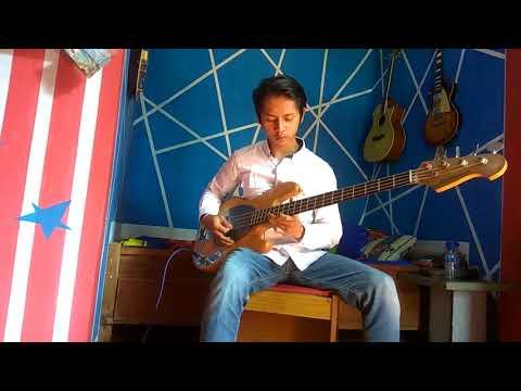 Instrumen Bass Deen Assalam