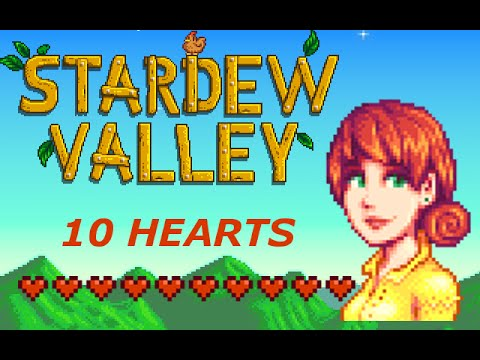 For free dating penny stardew valley