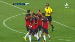 FAR VS OCK 1 - 0 J 30 BOTOLO PRO 2017/2018