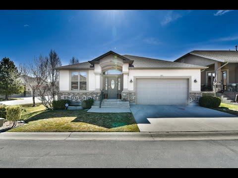 Residential for sale - 1575 W Moonstone St, South Jordan, UT 84095