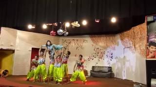 Nigar Ch Performance 2017 7