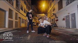 Элджей & Feduk   Розовое вино (Официальный клип Cover)