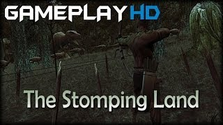 The Stomping Land Alpha Gameplay (PC HD)