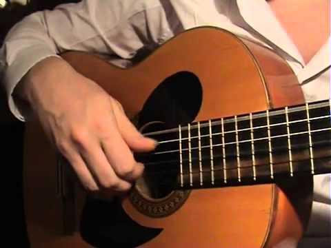 как играть на гитаре правая рука YouTube