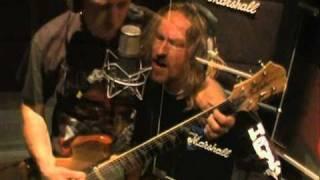 "Burnwylde - ""Nights In White Satin"" epic rock version"