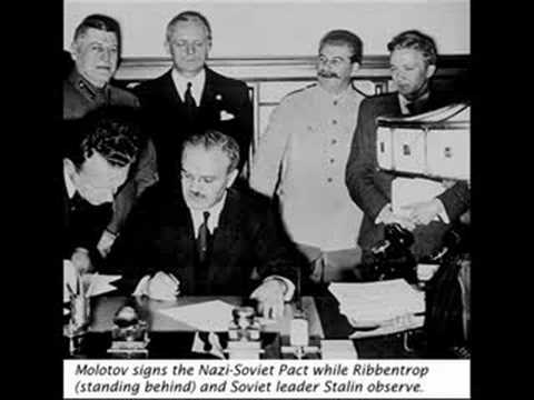 nazi soviet non aggression pact essay Did the soviet union conclude a non-aggression pact with nazi germany and  second, who  for a recent bibliography on the nazi-soviet pact, refer to stalin- hitler pact: a  soviet pact: a historical problem, in essays in honour of e h.