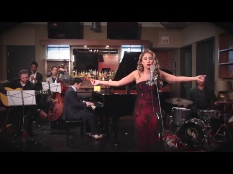 Habits  Vintage 1930s Jazz Tove Lo  ft Haley Reinhart
